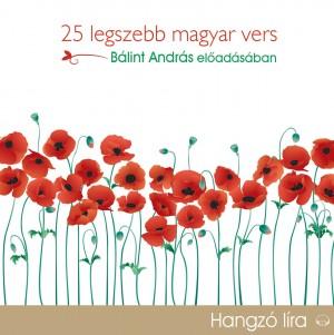 25 legszebb magyar vers - Hangoskönyv
