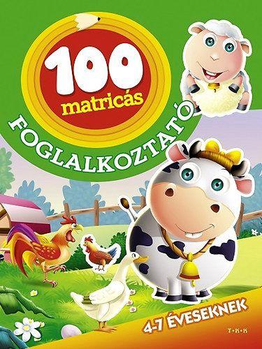 A farmon - 100 matricás foglalkoztató