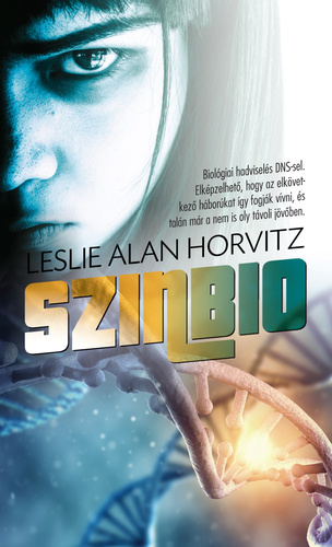Alan Leslie Horvitz: Szinbio