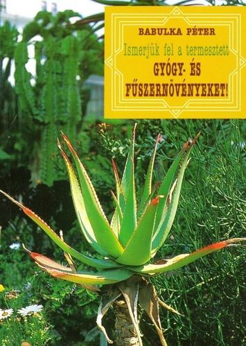 Babulka Péter: Ismerjük fel a termesztett gyógy- és fűszernövényeket!