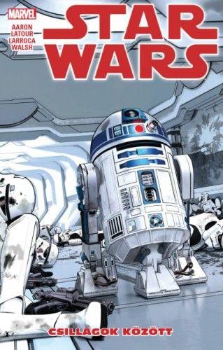Dash Aaron: Star Wars - Csillagok között