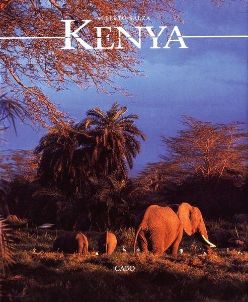 Alberto Salza: Kenya