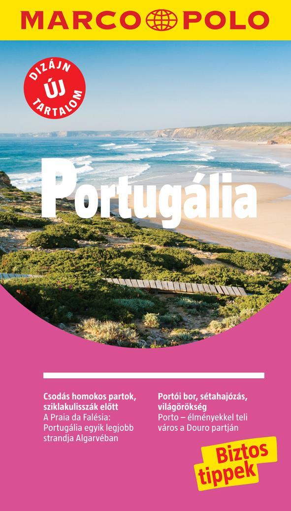 Alberto Bertolazzi: Portugália - Marco Polo
