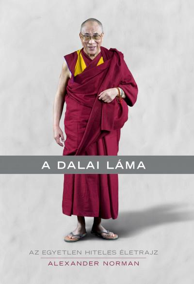 Alexander Norman: A dalai láma