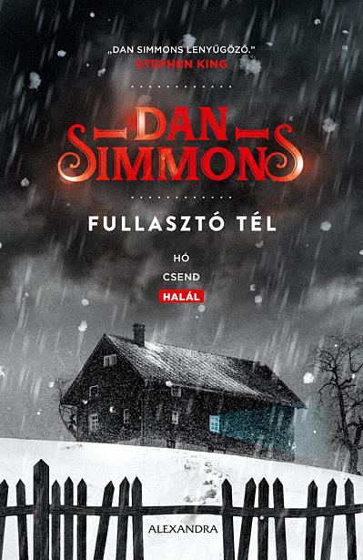 Dan Simmons: Fullasztó tél