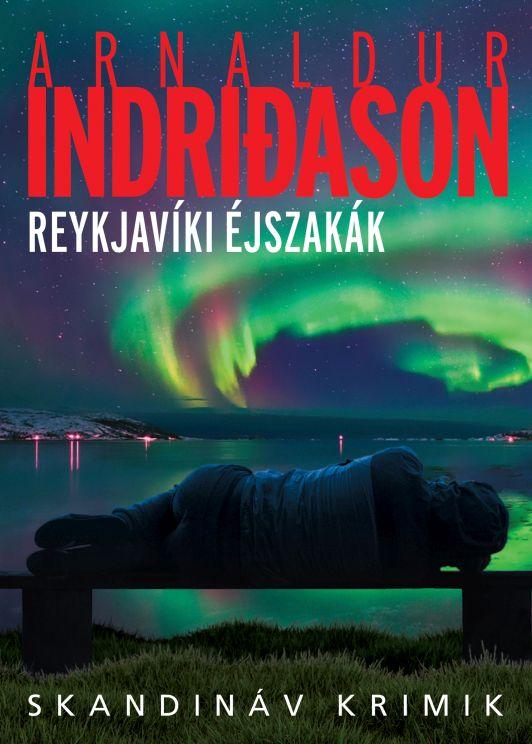 Arnaldur Indridason: Reykjavíki éjszakák