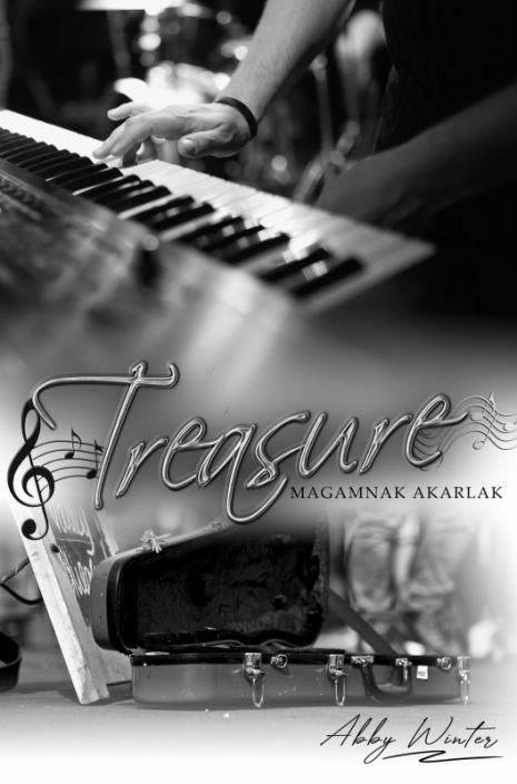 Abby Winter: Treasure - Magamnak akarlak