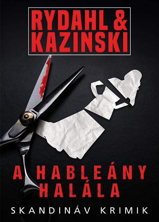 A. J. Kazinski, Thomas Rydahl: A hableány halála