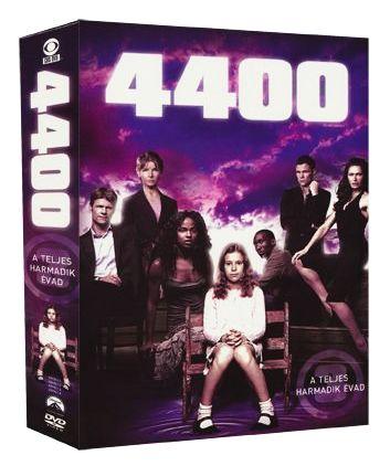 4400 - a teljes 3. évad