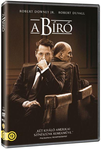 A bíró - DVD