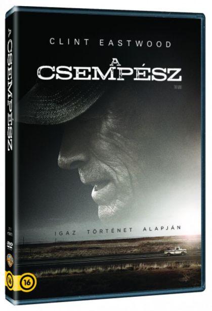 A csempész - DVD