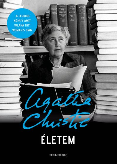 Agatha Christie: Életem