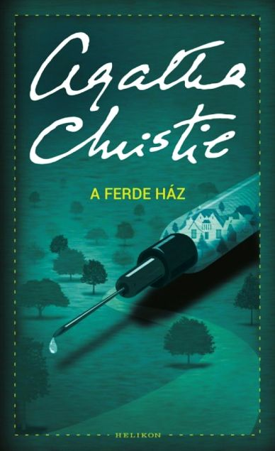 Agatha Christie: A Ferde Ház