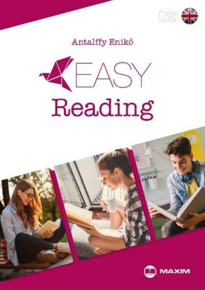 Antalffy Enikő: Easy Reading