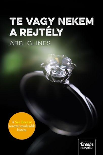 Abbi Glines: Te vagy nekem a rejtély