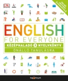 English for Everyone - Középhaladó 3. tankönyv