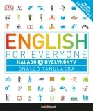 English for Everyone - Haladó 4. tankönyv