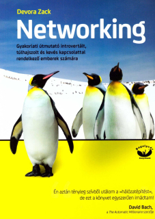 Devora Zack: Networking