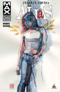 Brian Michael Bendis: Alias - Jessica Jones 2.