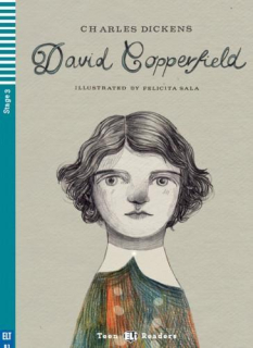 Charles Dickens: David Copperfield + CD